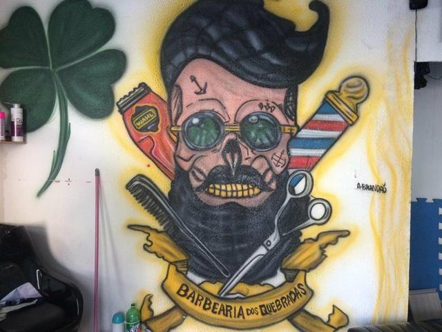 Grafiteiro - Foto 5