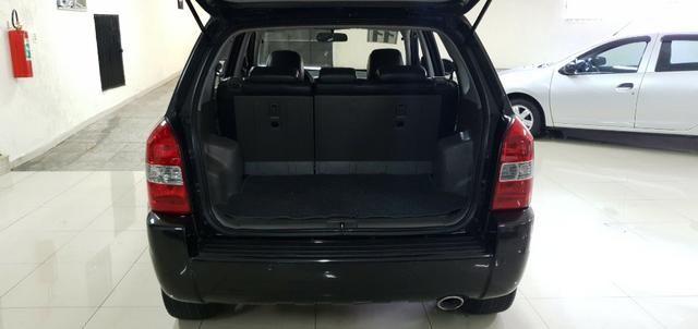 Hyundai Tucson Gls 2.0 16v 143cv 2wd Gasolina 2012 - Foto 9