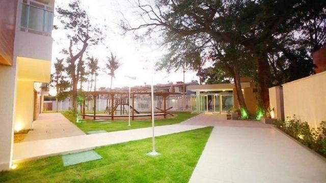 AP0236 Laguna Park, apartamento na Maraponga, área de lazer completa. - Foto 4