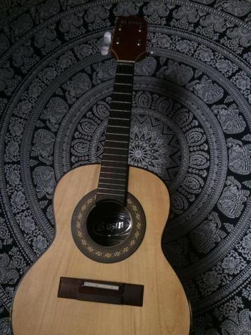Cavaquinho Rozini - Elétrico (Usado) - Foto 4