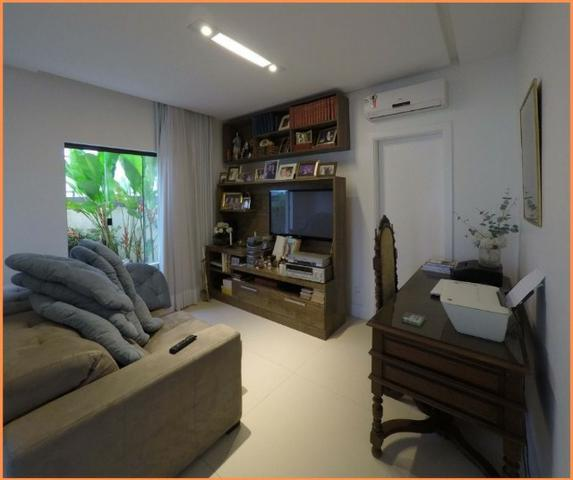 Casa térrea , 240m²,4 quartos, 4 vagas, em alphaville 2/nine - Foto 20