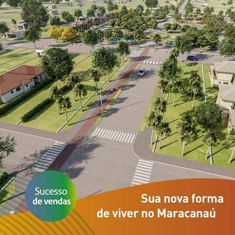 Aproveite Últimas unidades Lotes Centro de Maracanaú Recanto das flores - Foto 5