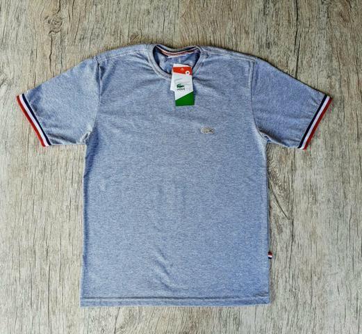 Camiseta Retilínea Premium no Atacado! - Foto 3