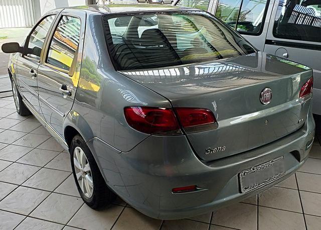 Fiat siena elx 1.4 2008 conservado!!! - Foto 3