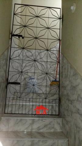 Casa com 2 dormitórios à venda, 45 m² por R$ 90.000 - Jangurussu - Fortaleza/CE - Foto 6