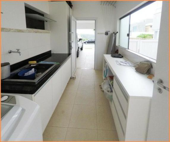 Casa térrea , 240m²,4 quartos, 4 vagas, em alphaville 2/nine - Foto 19