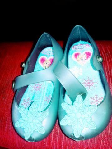 Vendo um lote de sapatos - Foto 2