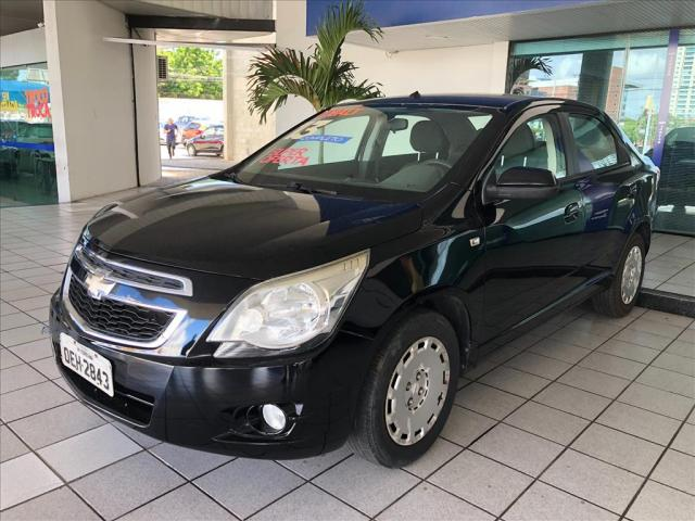 CHEVROLET COBALT 1.4 SFI LT 8V FLEX 4P MANUAL - Foto 3