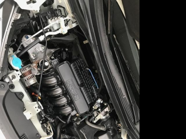 HONDA FIT 1.5 LX 16V FLEX 4P AUTOMATICO. - Foto 8