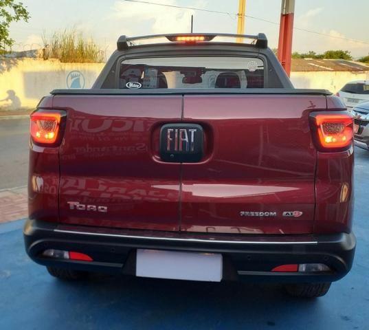 Vendo Fiat Toto 2.4 2017/2018 - Foto 5