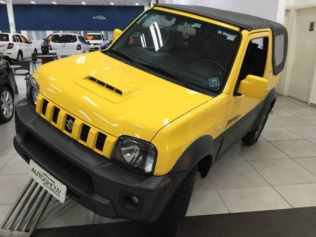 Suzuki Jimny CANVAS 4ALL - Foto 13