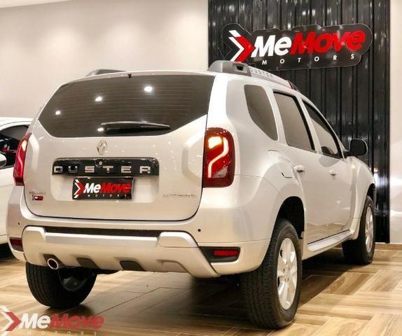 Renault Duster Dynamique 2.0 Flex - Foto 5