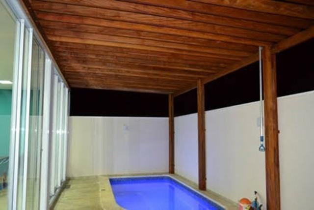 Belíssima casa com 4 suítes em Condomínio Fechado - Favor ler o anúncio todo- - Foto 20
