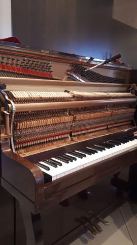 Piano Acústico Fritz Dobbert - Foto 4