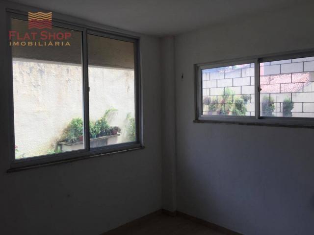 Apartamento com 3 dormitórios à venda, 71 m² - praia de iracema - fortaleza/ce - Foto 5