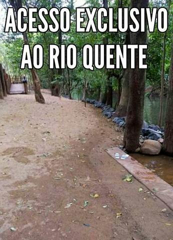 Apartamento em Rio Quente Fim de semana - Foto 4