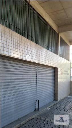 Prédio Comercial para locação, Carlos Prates, Belo Horizonte - . - Foto 4