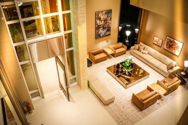 Esquina das Silvas Condomínio - Apartamentos de 37 m² e 52 m² - Lançamento - Foto 4