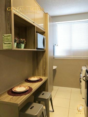 Lindo Apartamento no Condomínio Conquista Parque com 02 Quartos, no Black Friday - Foto 7