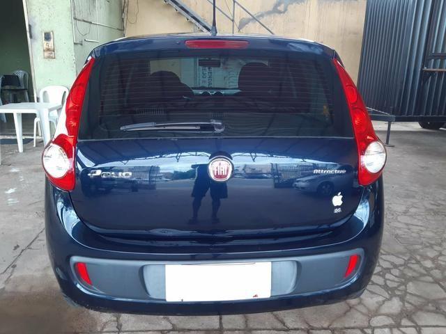 Fiat palio attractive 1.4 2015/2016 - Foto 2