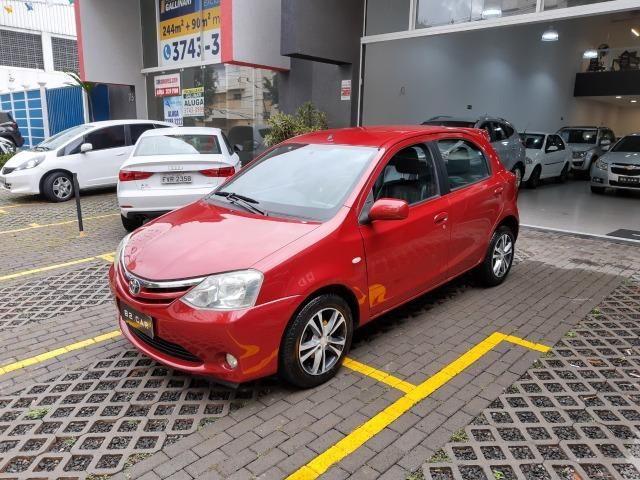 Toyota Etios 1.5 XLS - 2013/2013 - Foto 3
