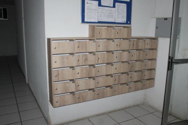 Apartamento 2 quartos Maraponga