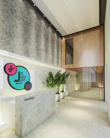 JSmart José Vilar - Apartamentos de 37 m² e 52 m² - Lançamento - Foto 10