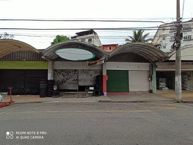 Vendo excelentes lojas comerciais- Localizada na Morada da Granja/Barra Mansa-RJ - Foto 6