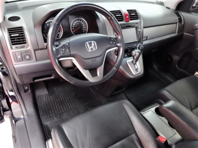 HONDA CR-V EXL 2.0 16V 4WD AUT. - 2011 - Foto 12
