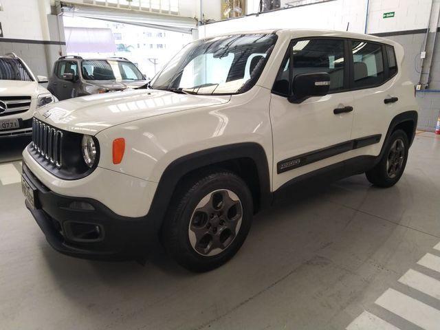 Jeep Renegade 1.8 Sport (Auto) - Foto 3