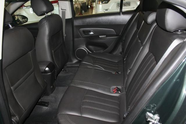 Cruze sedan lt automatico 2012 - Foto 9
