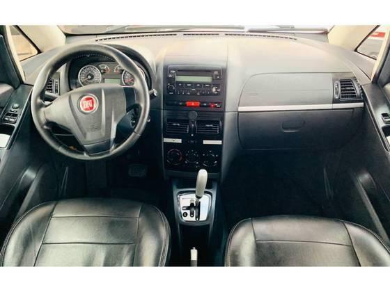 FIAT IDEA 2011/2012 1.6 MPI ESSENCE 16V FLEX 4P AUTOMATIZADO - Foto 3