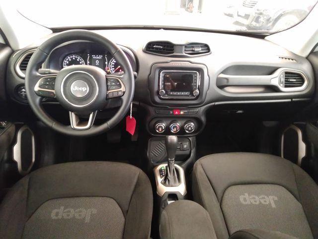 Jeep Renegade 1.8 Sport (Auto) - Foto 7