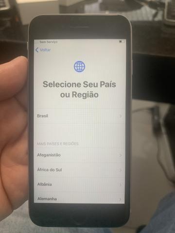 IPhone 6S 32g estado de zero - Foto 5