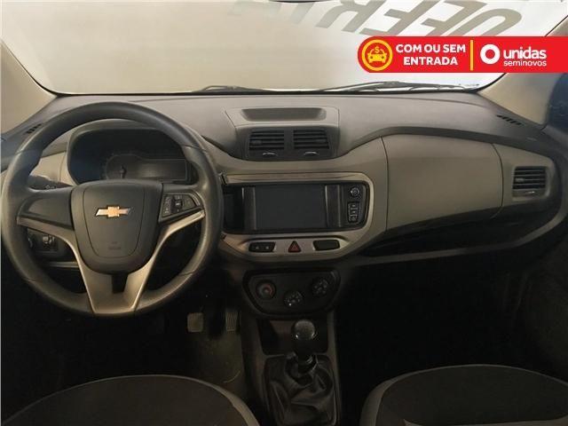 Chevrolet Spin 1.8 lt 8v flex 4p manual - Foto 7