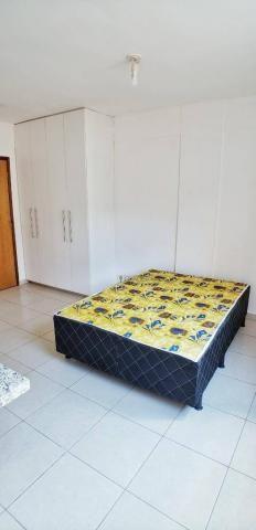 Apartamento com 1 dormitório para alugar, 25 m² por R$ 750,00/mês - Setor Leste Universitá - Foto 12