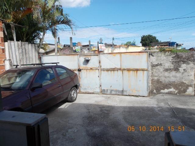 Sl, 3 qts., coz, banh., varanda, laje (cômodos grandes). Ponto de comércio - Foto 6