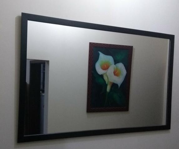 Promoção Espelhos em Moldura 1.00 x 60