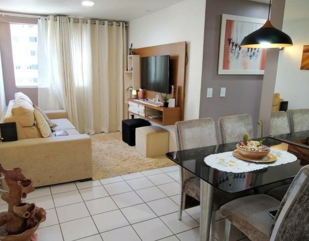 Apartamento no Cambeba, Andar Alto, Excelente Localização - Foto 2