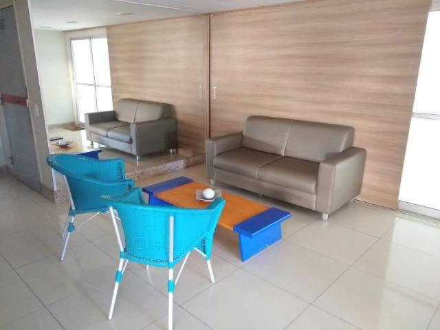 Apartamento no Cambeba, Andar Alto, Excelente Localização - Foto 13
