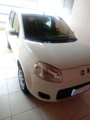 Fiat uno vivace 1.0 completo 2013 - Foto 4