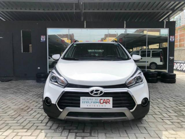 Hyundai HB20X PREMIUM - Foto 2