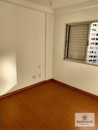 Cobertura residencial para locação, nova granada, belo horizonte - . - Foto 7