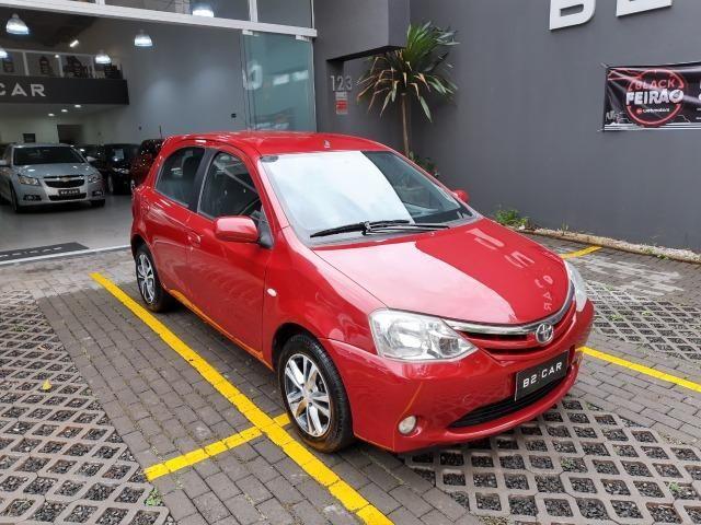 Toyota Etios 1.5 XLS - 2013/2013 - Foto 2