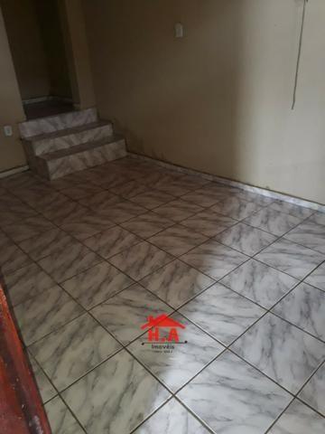 Casa com 2 dormitórios à venda, 45 m² por R$ 90.000 - Jangurussu - Fortaleza/CE - Foto 10