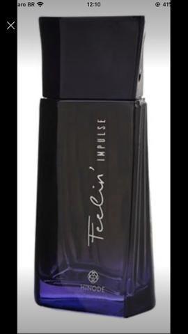 Perfume feelin impulse masculino