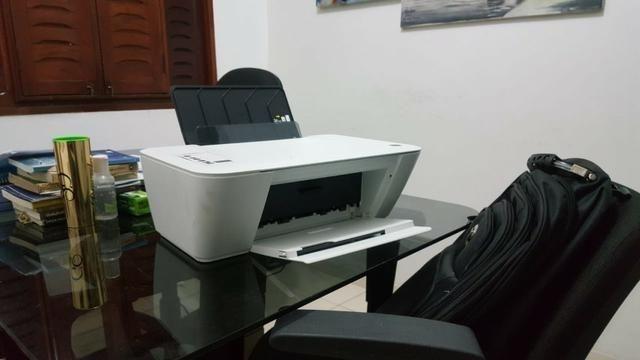 Impressora HP color 2546 Deskjet - Foto 2