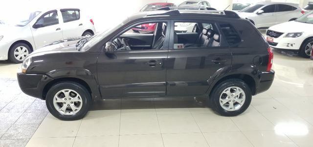 Hyundai Tucson Gls 2.0 16v 143cv 2wd Gasolina 2012 - Foto 5