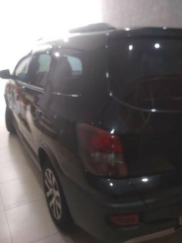 Chevrolet Spin Active 2014/15 Automática - Foto 5