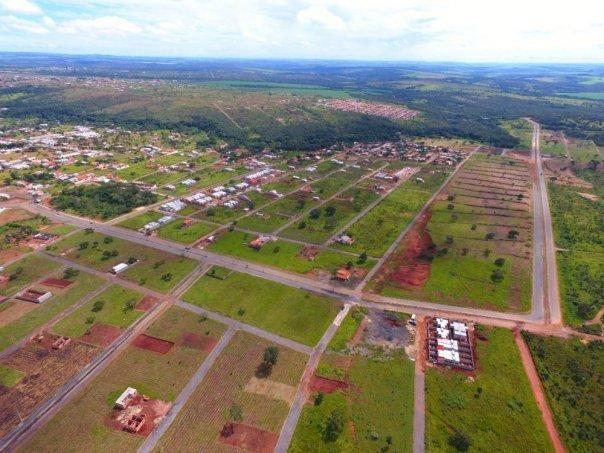 Terrenos parcelados financiados sem consulta Caldas Novas Recanto de Caldas - Foto 2